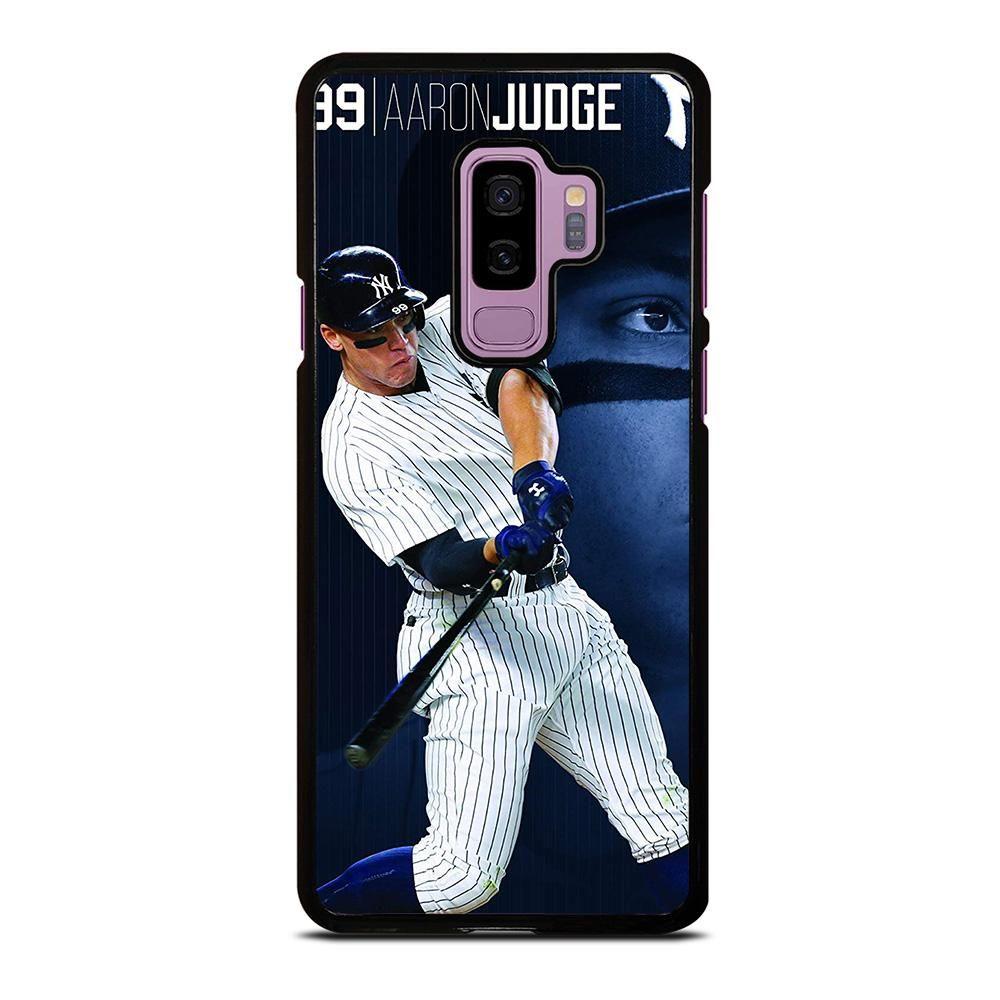 Aaron Judge 99 Yankees Samsung Galaxy S9 Case Casefine Samsung Galaxy S9 Samsung Galaxy Samsung