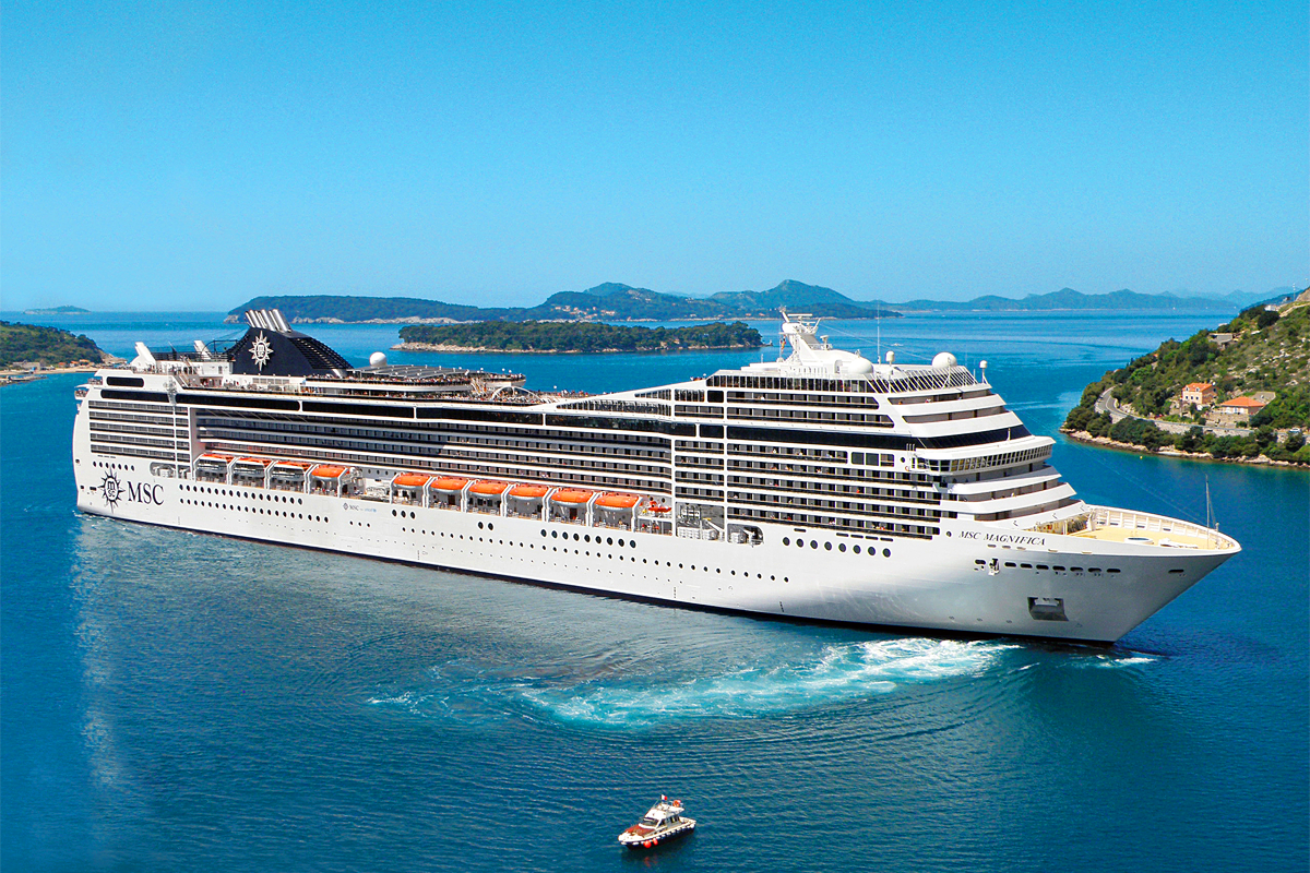 Pin on Cruise Offers