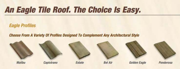 Best We Are Confident You Will Find A Tile Roof To Be Your 400 x 300