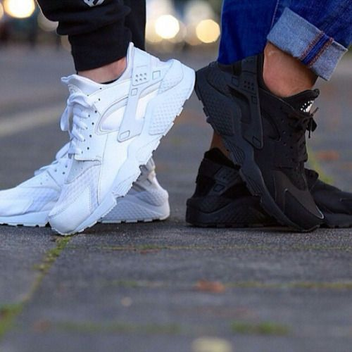 promo code f33f4 3063d white huaraches tumblr - Google Search