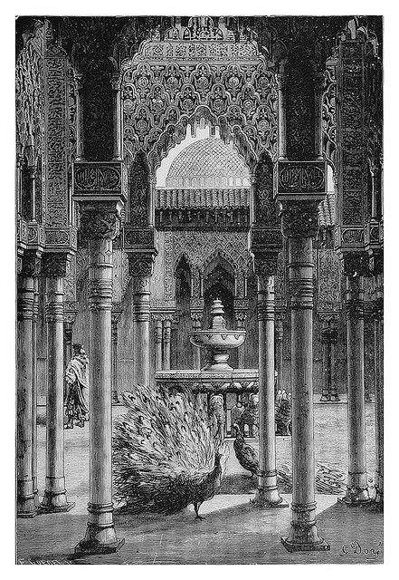 Viaje por España: Gustave Doré