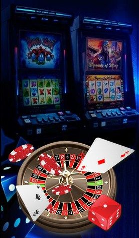 Roulette black or red payout