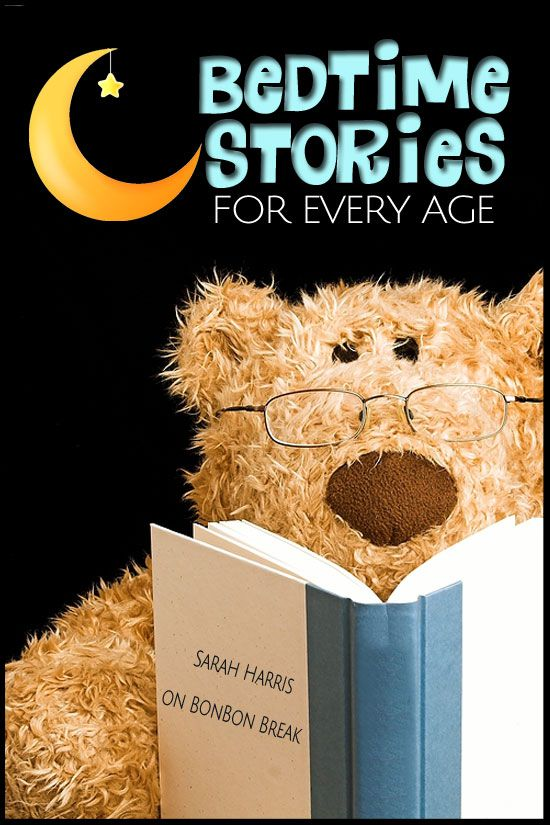 Bedtime Stories for EVERY age
