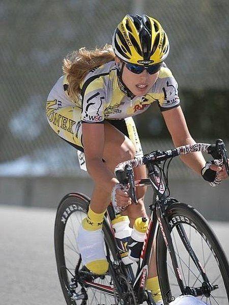 Giada Borgato - Google Search | Road bike girl, Cycling girls ...