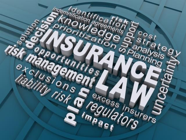 What Are An Insurance Agent S Legal Obligations Insurance Law