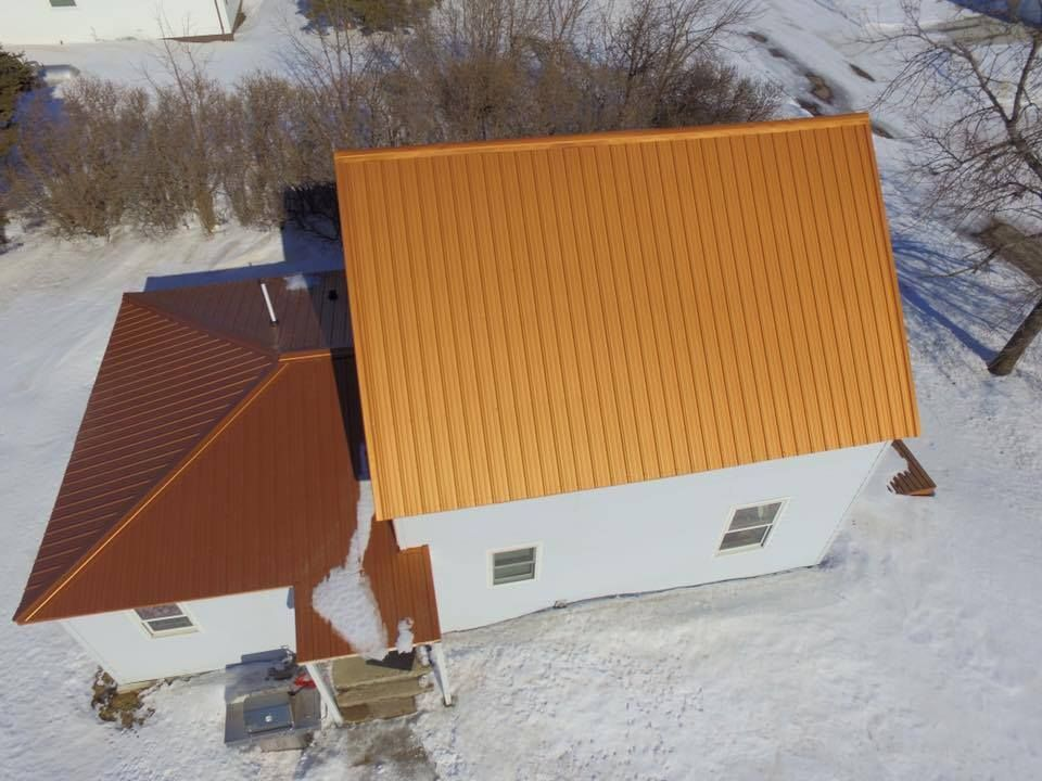 Homeowner S Guide To Metal Roofing Residential Metal Roofing Metal Roof Residential Metal Roofing Roofing