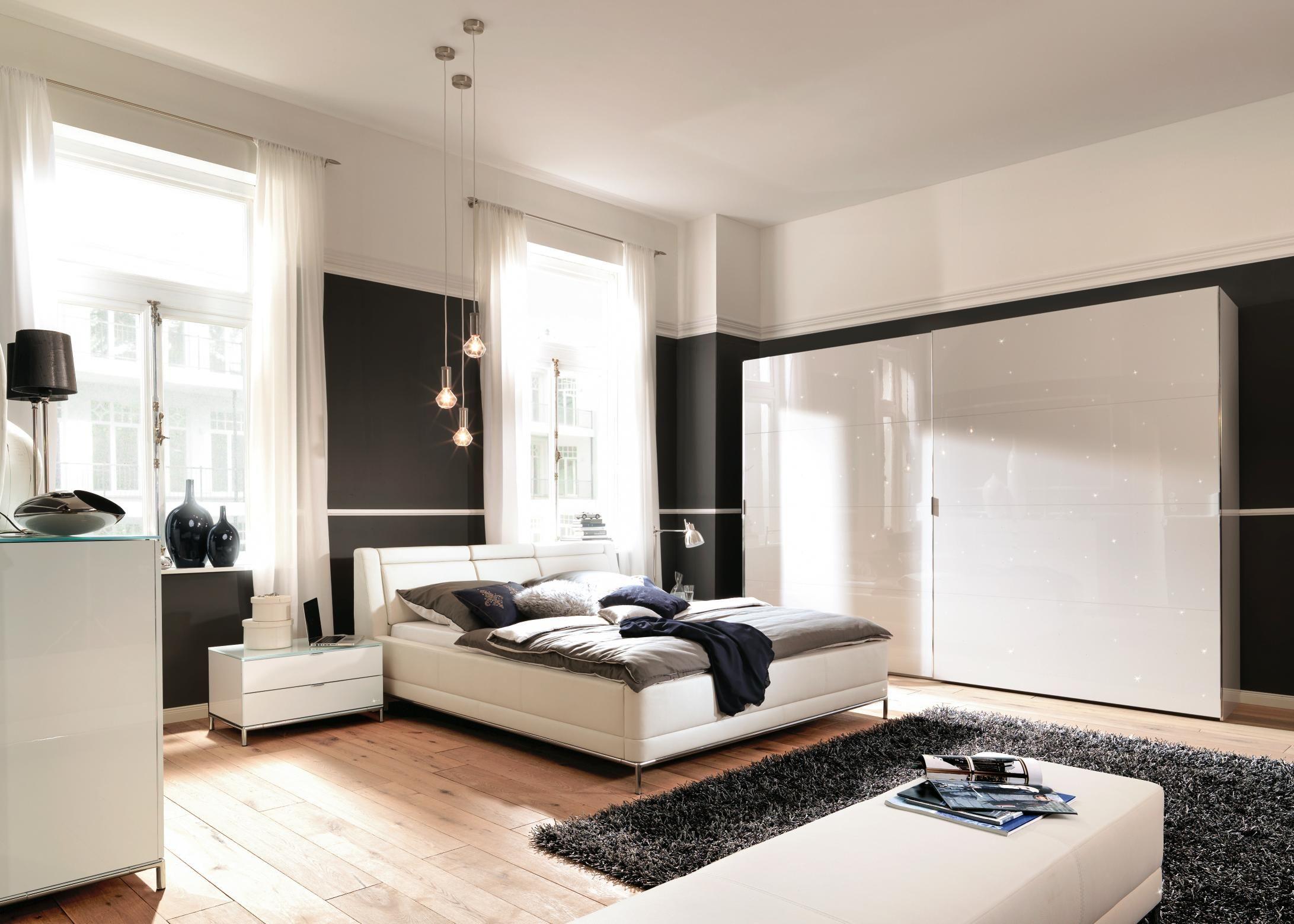 Xxxlutz Schlafzimmer ~ Boxspringbett mit system schlafen auf ebenen schlafzimmer