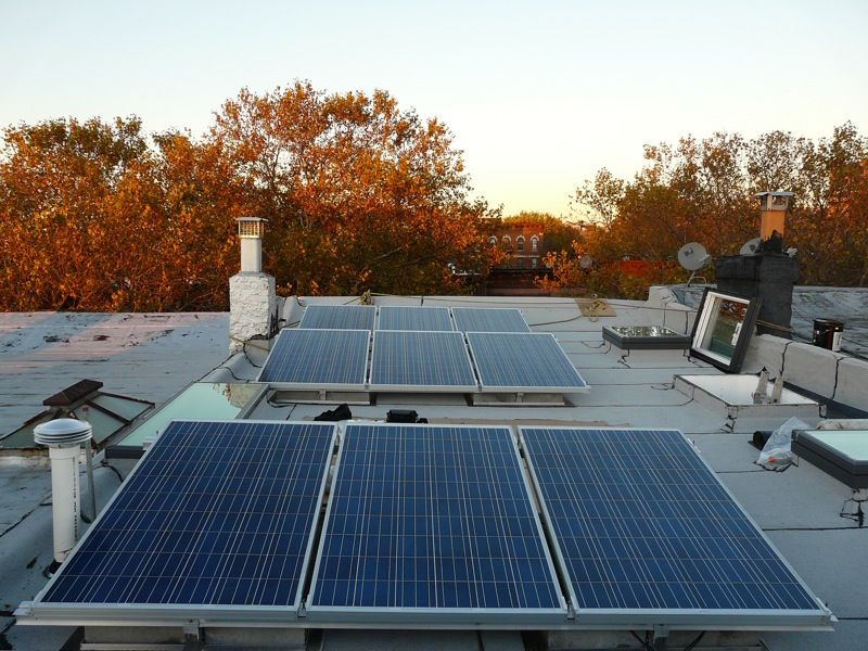 Fall Solar With Images Solar System Design Roof Solar Panel Residential Solar