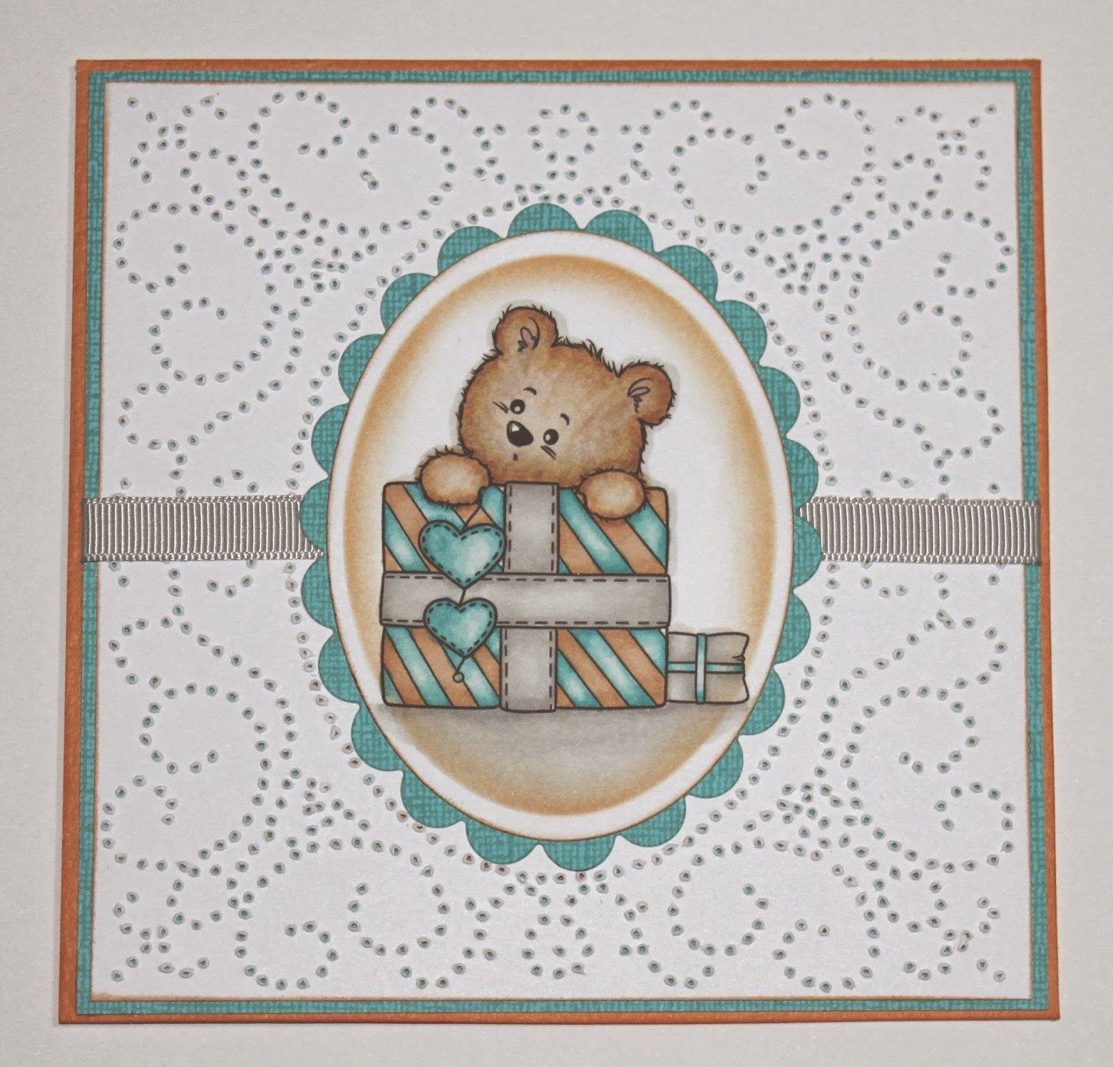Crafty Cardmakers 112 Decorative Paper Pricking With Images
