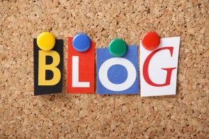 tips for starting your first blog