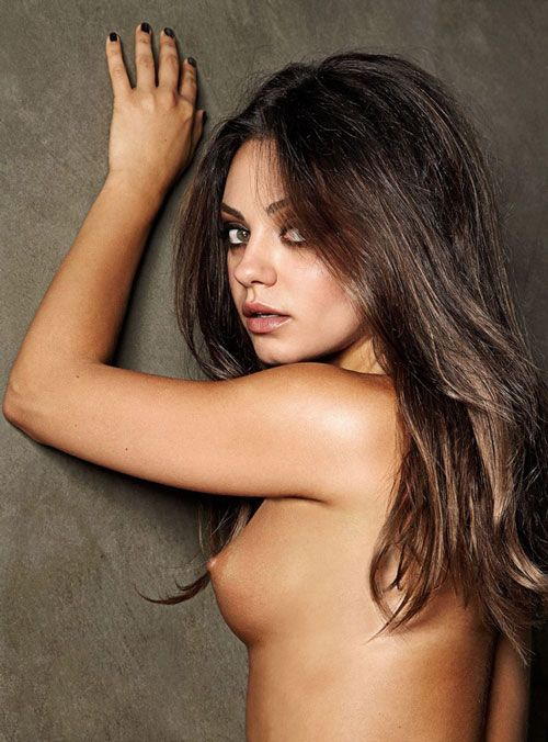 celebrities nude hot