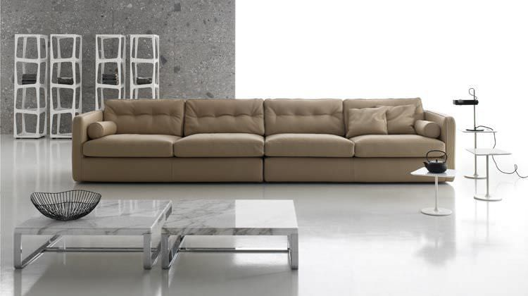 Sofa 4 Seater Long Sofa Long Couch Extra Long Couch