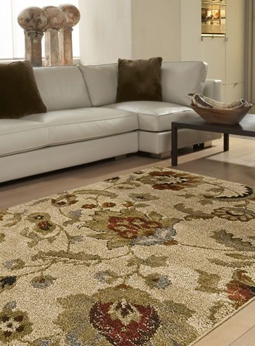 Cliffony Bisque Dining Room Makeover Rugs Area Rugs