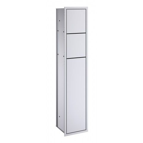 Holzconnection Hannover emco unterputz wc modul asis 978305052 aluminium türanschlag