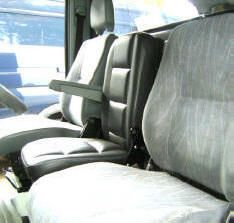 Sprinter Seats, Sprinter Bench Seat, Sprinter 3rd-man Seat, Sprinter