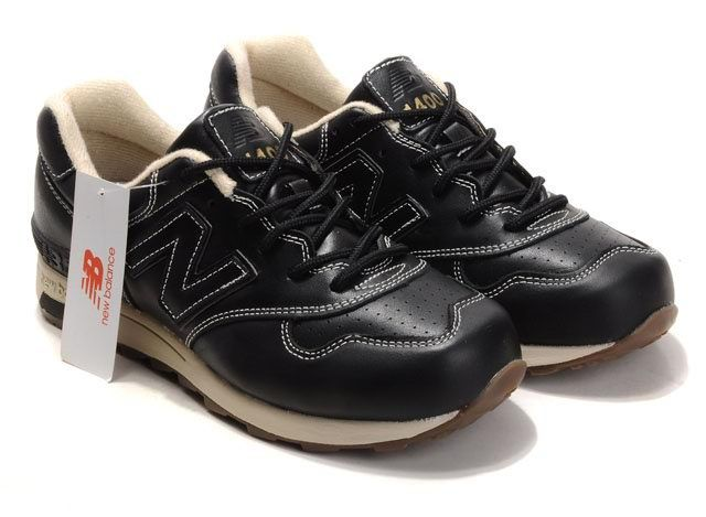 quality design 4e383 2b86a Discount New Balance M1400LBK leather Black cream coloured Mens NB-1400  Sneakers For Males Boys