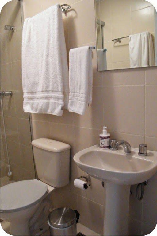 Resultado de imagem para pia banheiro simples gabinete diy  OrganizaçãoBanh -> Pia Oara Banheiro