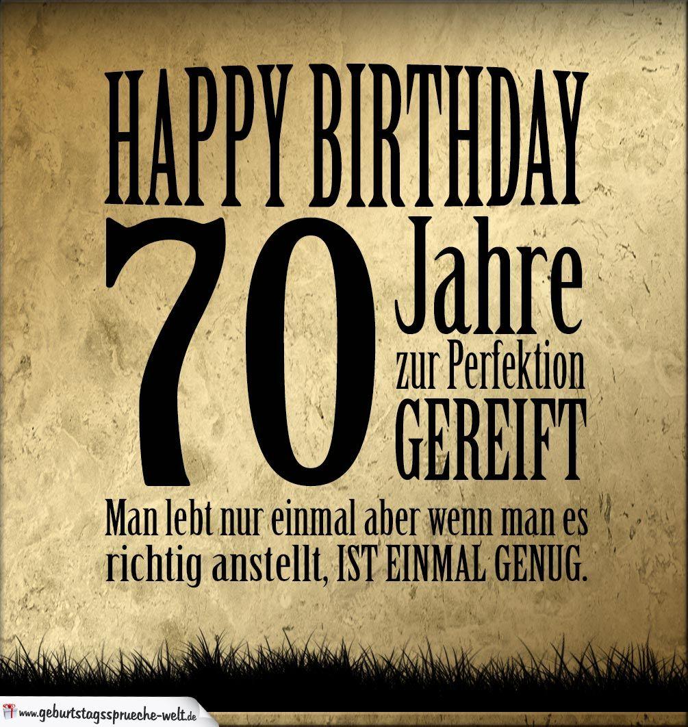 Geburtstagsspruch In Ol Decysednyjessy Blog