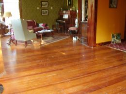Best Step By Step Illustrated Guide To Refinishing Wood Floors 400 x 300