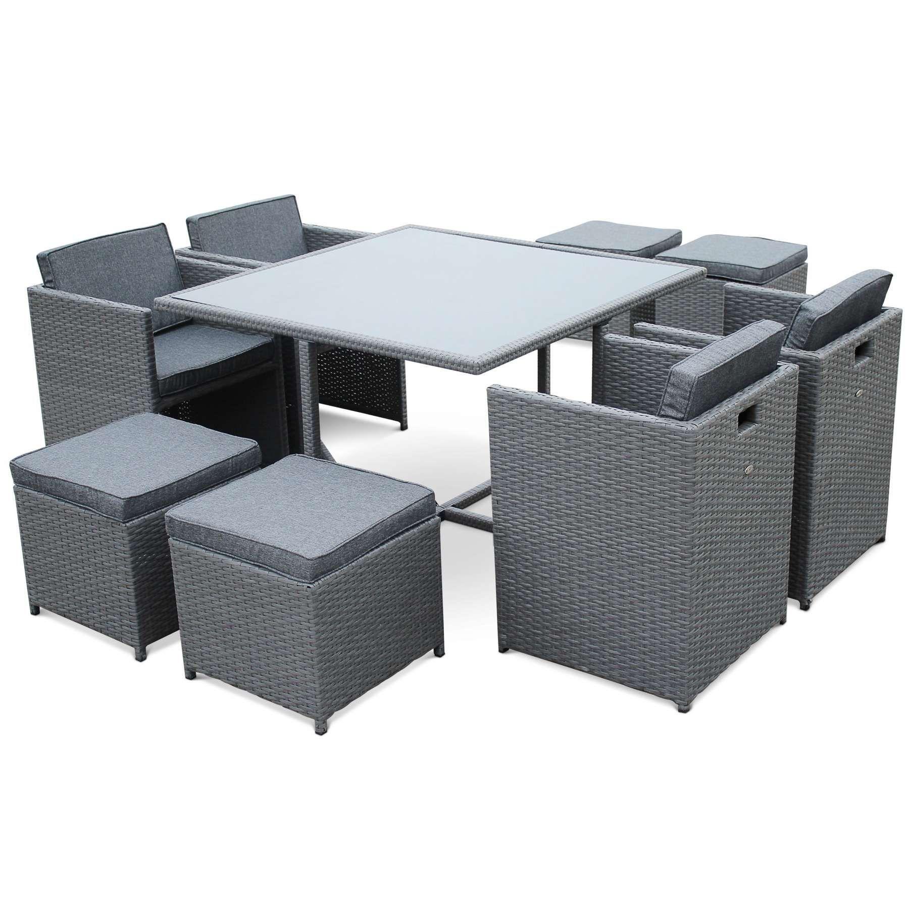 17 Amazone Salon De Jardin En Resine Designs De Salon In 2020 Garden Table Garden Furniture Sets