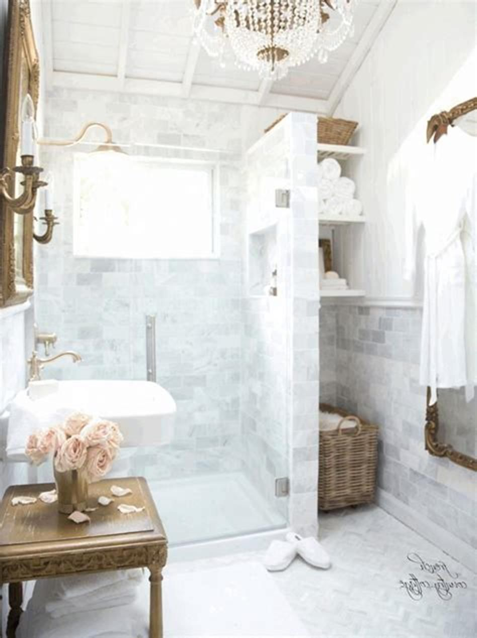 7 Best Country Bathroom Design and Decorating Ideas 7