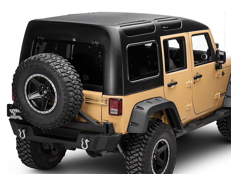 Smittybilt Jeep Wrangler Safari Hard Top 518702 07 18 Jeep Wrangler Jk 4 Door Jeep Wrangler Jk Jeep Wrangler Safari Jeep