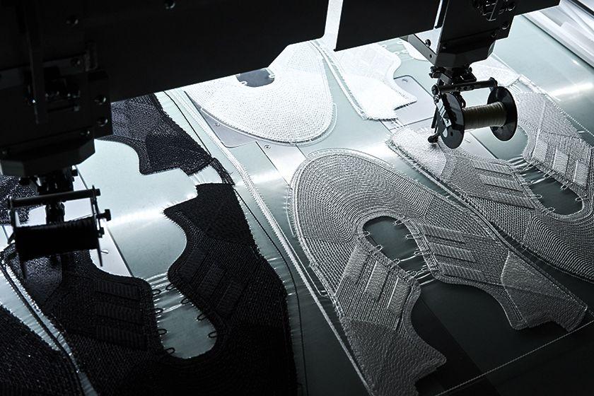 adidas Futurecraft Tailored Fibre 背後-專訪 Alexander Taylor 設計團隊 is part of Shoes -  adidas Futurecraft Tailored Fibre 背後-專訪 Alexander Taylor 設計團隊 由各位腳上的 Primeknit 物料,發展到今天各個 Futurecraft 技術,球鞋迷不能錯過的故事。