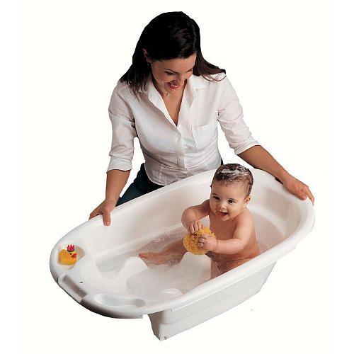 Eurobath Kit In White Primo Babies R Us Baby Bath Tub Baby Tub Baby Center