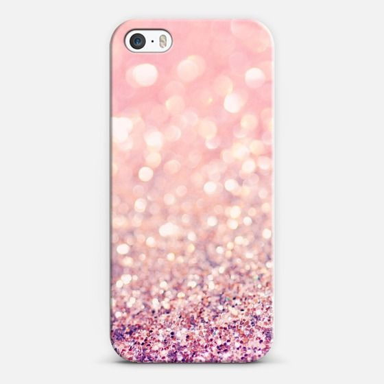 Blush iPhone & iPod case by Lisa Argyropoulos | Casetagram