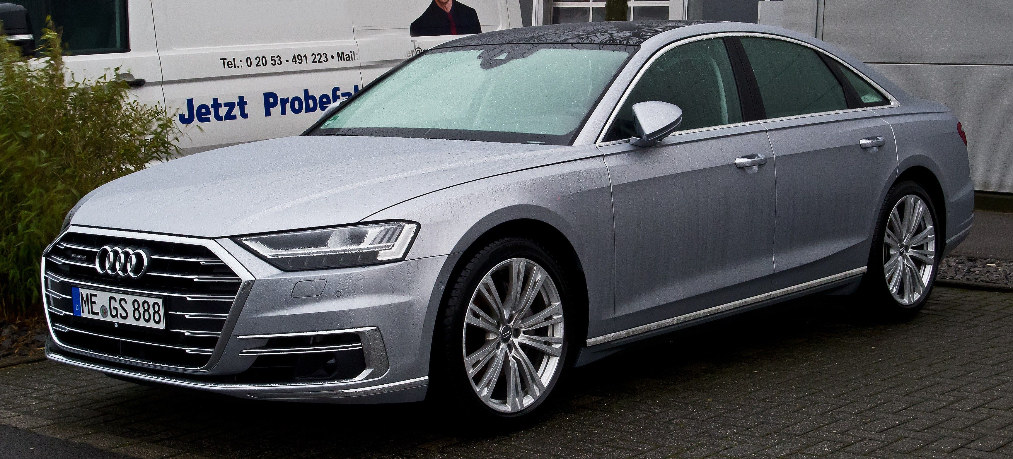 New Audi S4 2020 Picture With Images Audi A8 Audi S5 Audi