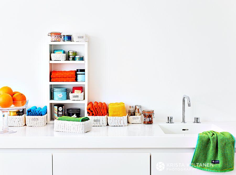 Luhta Home pyyhkeet