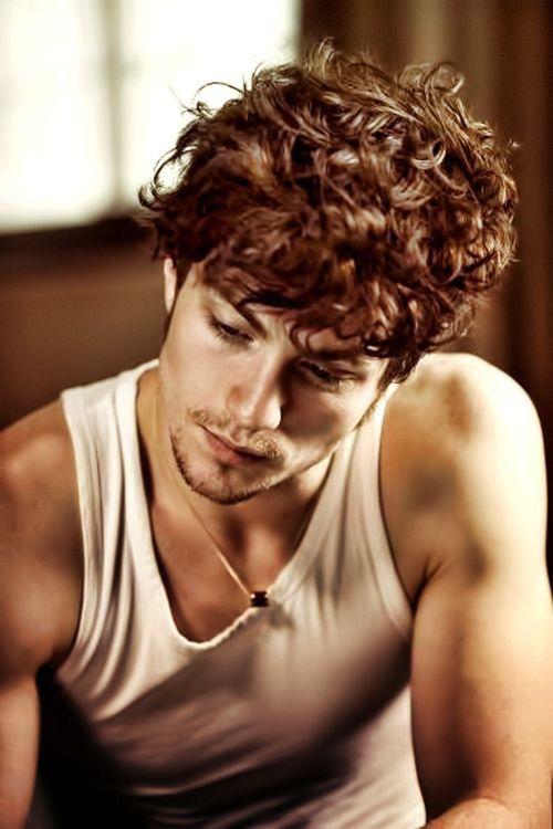 Pin by Keenan Goldsmith on Scruff and Beards | Mens ...