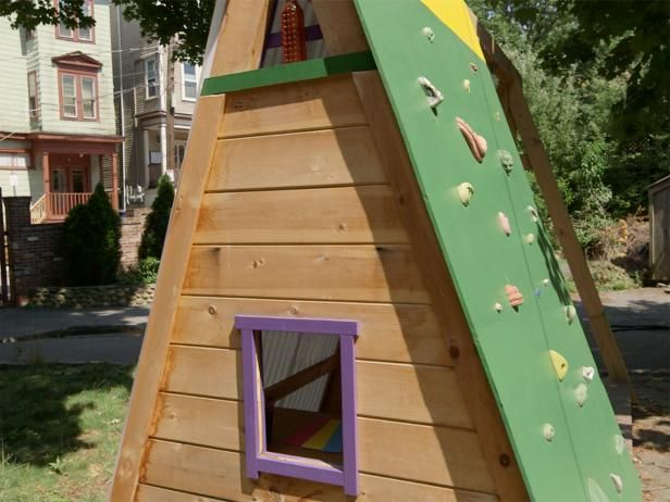 Diy Toddler Playground Backyard Ideas