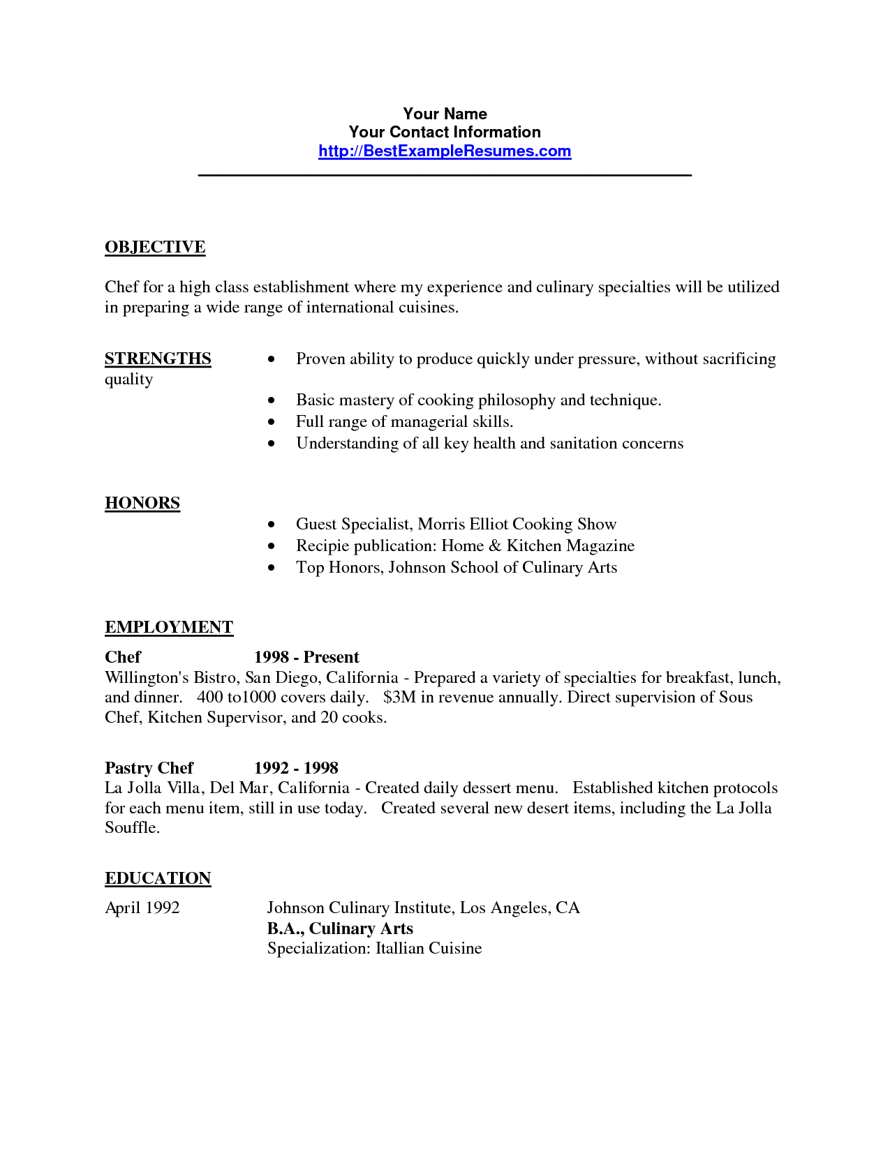 Resume Objective Example For Students Engineering Line Cover