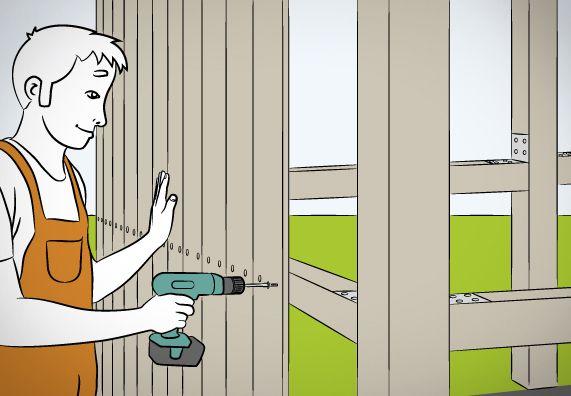 Gerätehaus selber bauen in 5 Schritten | OBI Ratgeber