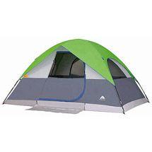 Walmart Ozark Trail 12 X 8 Dome Tent Sleeps 6 A Cozy Nest
