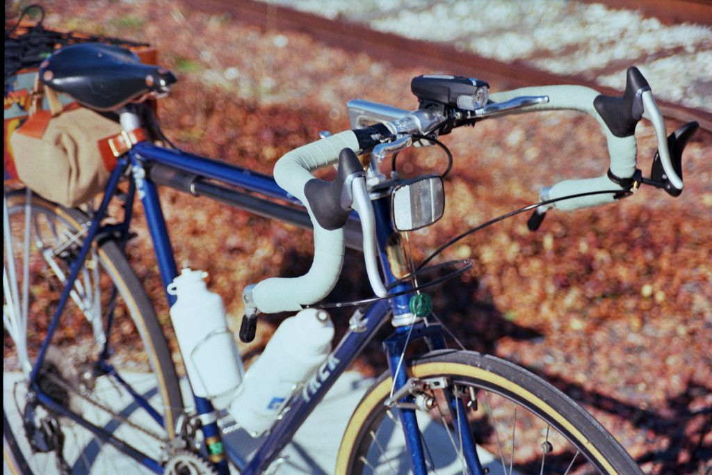 1985 Trek 620 Touring Bike | Vintage Road/Touring Bikes | Pinterest