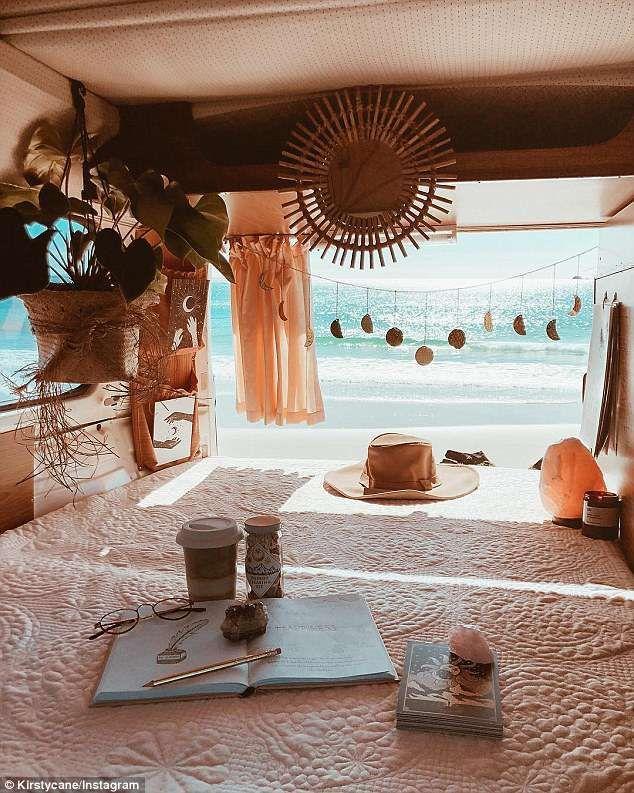 Photo of Van Interior Inspo