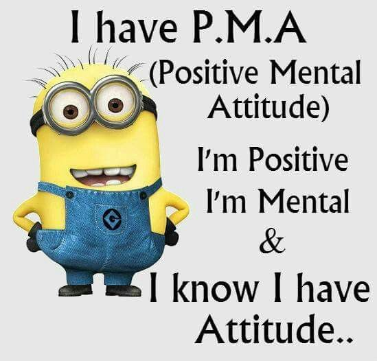Quote Ohhhh I Know Have Attitude Lol Positive