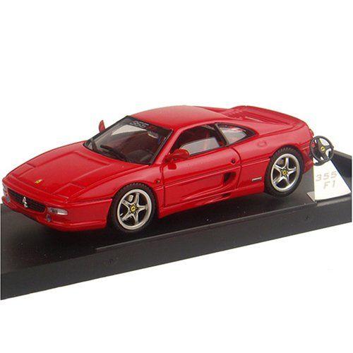 1/43 フェラーリ 355 ベルリネッタ F1 レーシングレッド バン http://www.amazon.co.jp/dp/B001BWS5OE/ref=cm_sw_r_pi_dp_3ccfvb1V46V5H