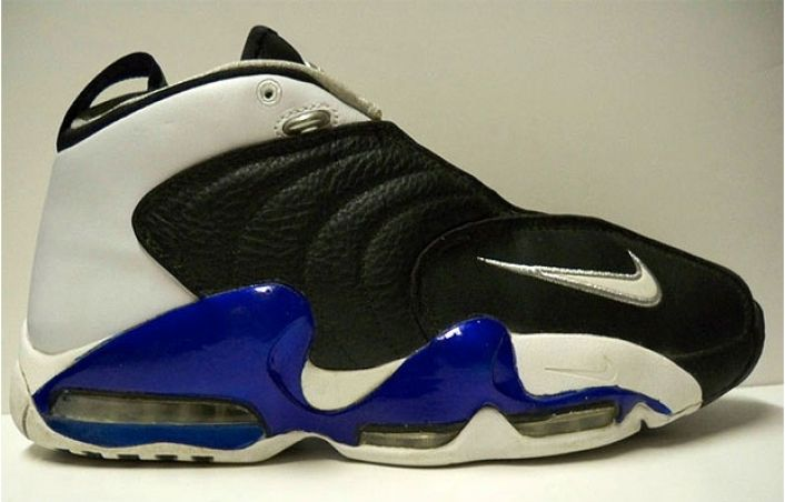 Zoom Air Vis Basketball Image Shoes Pinterest Uptempo 1999 qvwgx7R