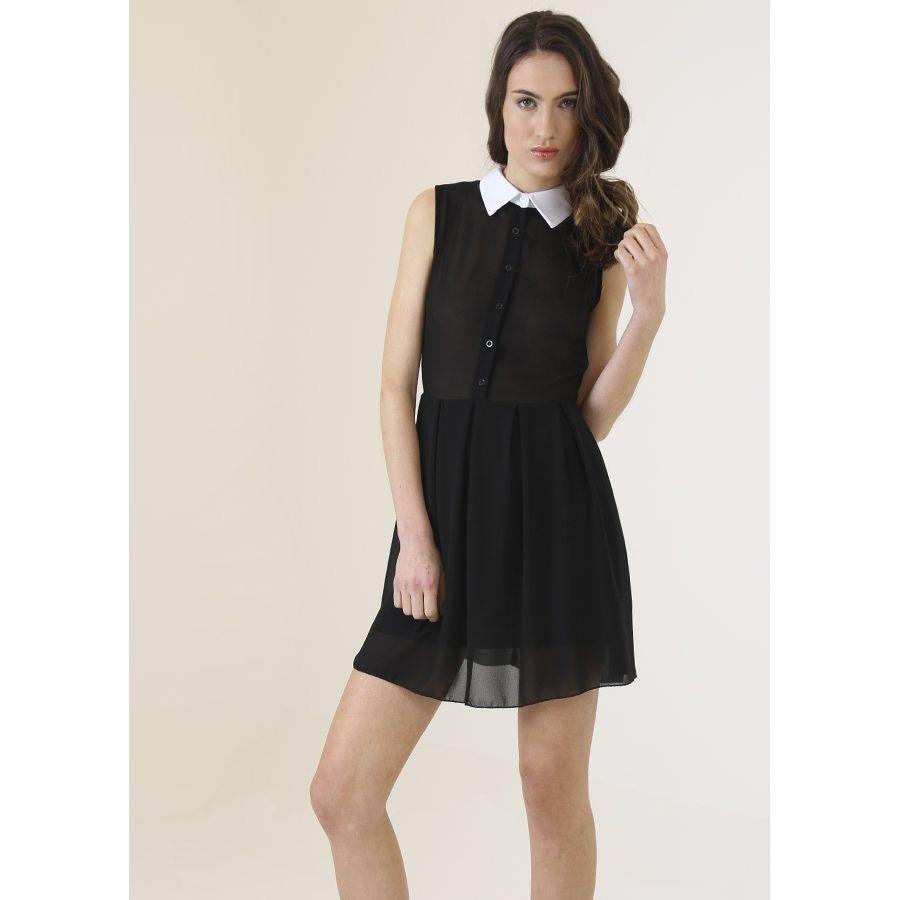 Vestido Scarlet PVP: 15,95€