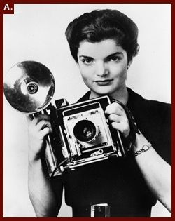 jacqueline bouvier kennedy | Jacqueline Bouvier Kennedy Onassis | People I Admire