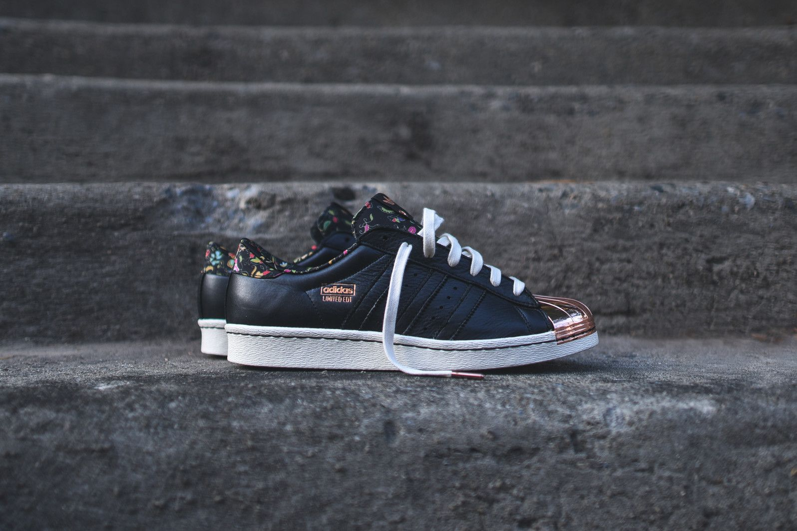 adidas Consortium x Limited Edt. Superstar