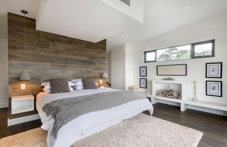 La Decoration Chambre 25 Exemples Epoustouflants Wood Bedroom Decor Fresh Bedroom Remodel Bedroom