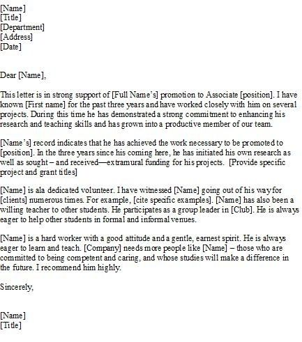 Sample Recommendation Letter For A Bookkeeper - Google Search