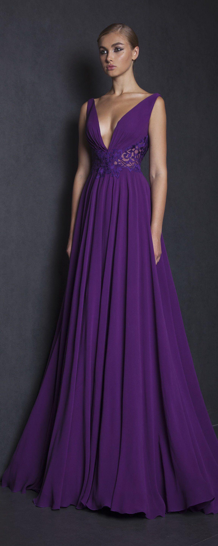 Tony Ward Spring-summer 2015 - Ready-to-Wear | Vestidos de fiesta ...