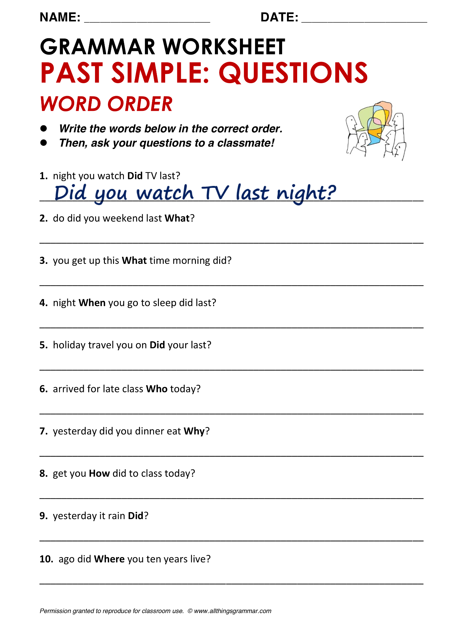 B D B B E E Ce Ace on printable english worksheets 6th grade