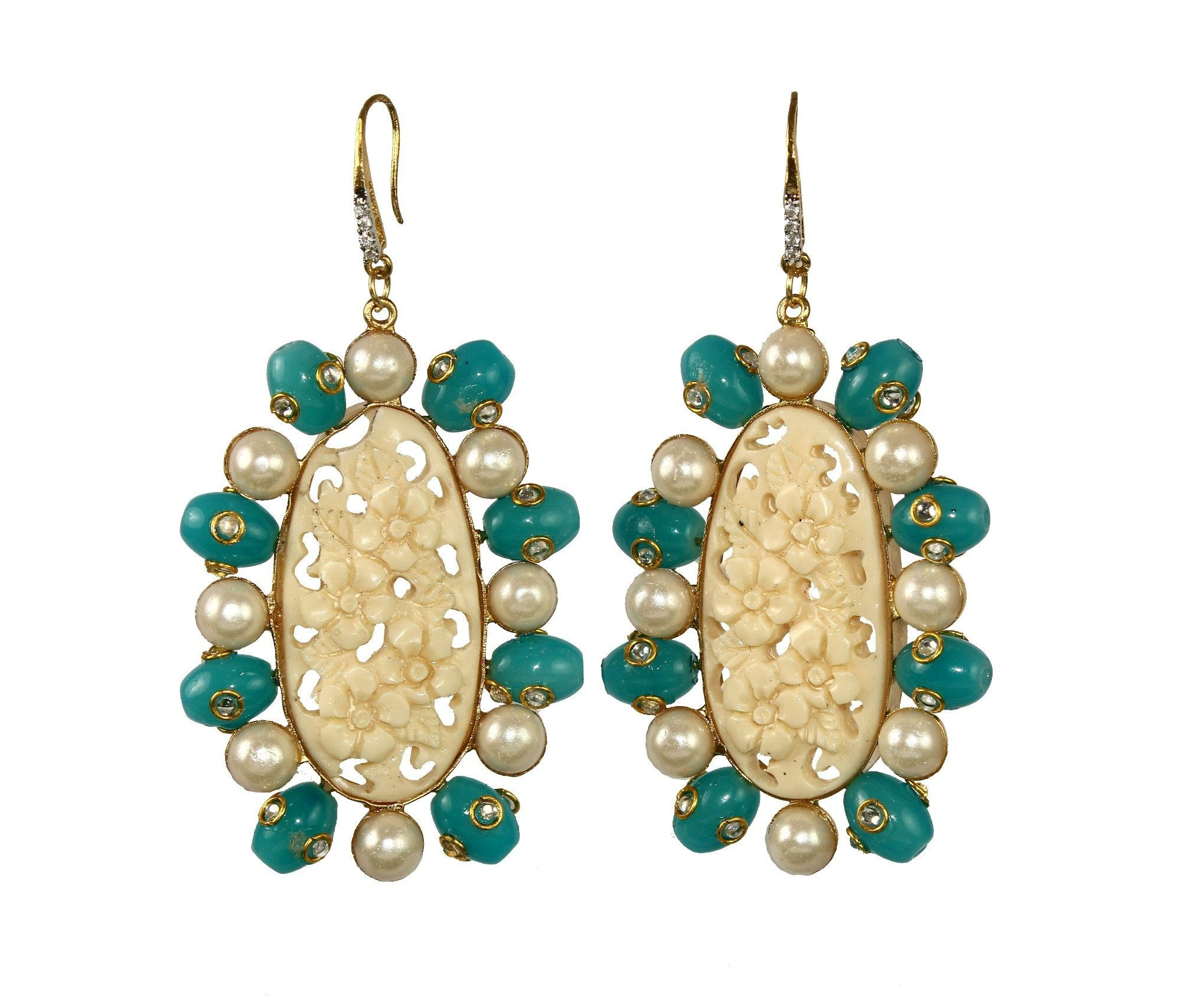Jewelry making Boho jewelry Earring Finging Gold plated Agate connector Gift Jewelry Making supplies Bohemein Gemtone DIY Earrings