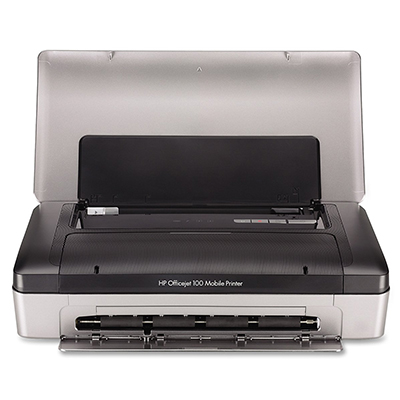 Hp Officejet 100 The Mobile Printer That Delivers On Its Promise Mobile Printer Portable Photo Printer Wireless Printer